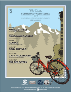 Mount-Shasta-Events-Summer-Concert-Series